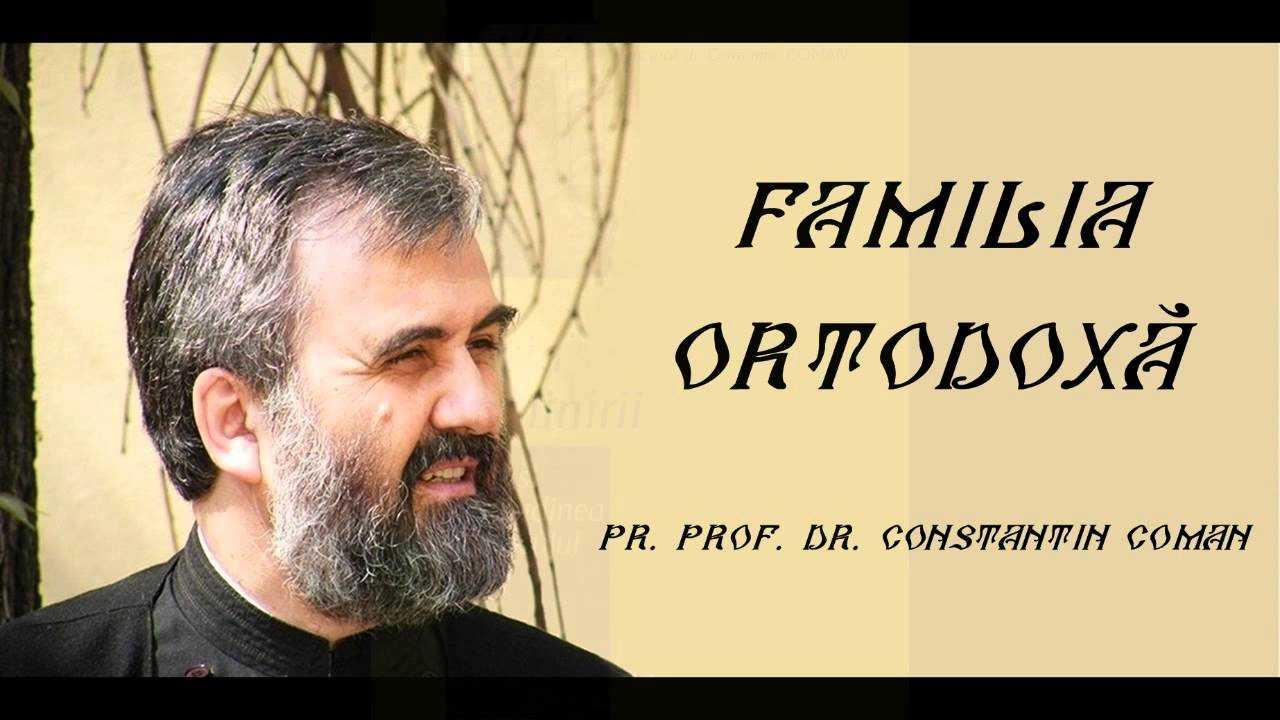 RAZBOIUL CU GANDURILE si INTOARCEREA IN LAUNTRUL NOSTRU UITAT. Parintele Constantin Coman (I): <i>&#8220;Părelnicia, asociată cu suspiciunea, cu judecarea celuilalt, în România, la ora aceasta, sunt boli generalizate: TOŢI SUSPECTĂM PE TOATĂ LUMEA&#8230; Nu ne dăm seama că HRĂNIM ŞARPELE DIN NOI&#8221;</i>
