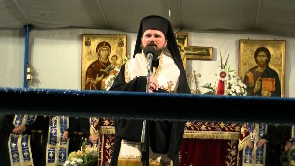 predica PS Macarie
