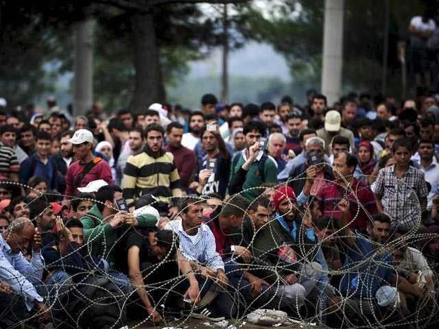 refugiatisirieni