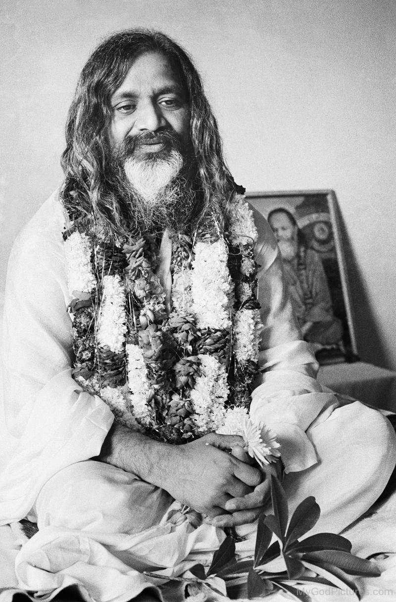 Photo-Of-Maharishi-Mahesh-Yogi-Ji
