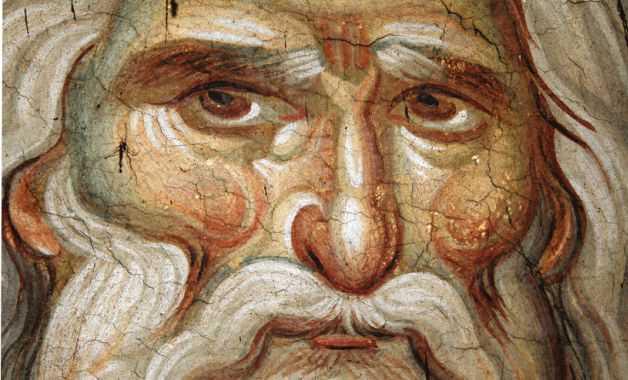 """CE NE INVATA SFANTUL PROOROC ILIE?  – Predici ale Parintilor Nichifor si Hrisostom: """"FARA DREAPTA CREDINTA, SCHIOPATAM DE AMANDOUA PICIOARELE… Sufletele noastre, daca nu se adapa din apa Duhului Sfant, se prapadesc si emana moarte. NU-I DE AJUNS SA CREDEM CA EXISTA O FORTA!"""""""