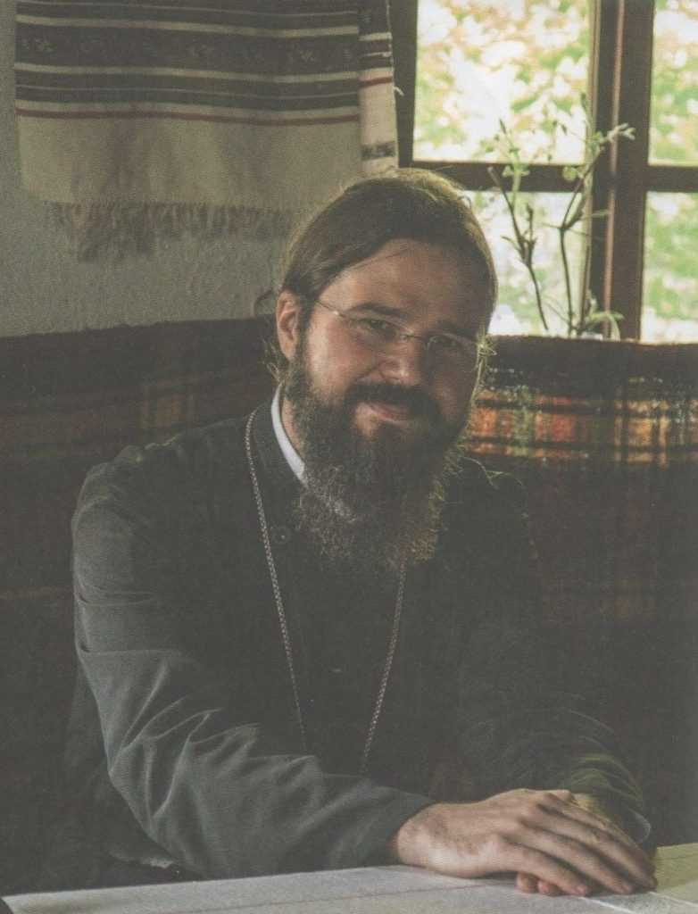 PS Macarie Familia ortodoxa