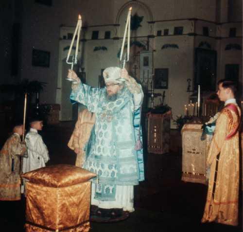"""SFANTUL IOAN MAXIMOVICI – ierarhul Bisericii Universale. LUPTA PENTRU UNITATEA SI PACEA BISERICII A SFANTULUI ARHIEPISCOP DE SAN FRANCISCO. <i>""""Întăreşte Doamne Biserica Ta pe care ai câştigat-o cu scump Sângele Tău!""""</i>"""