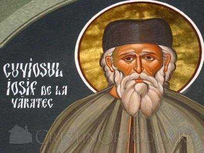 Sfantul-Cuvios-Iosif-de-la-Varatec