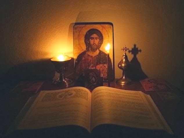 μονο προσευχη
