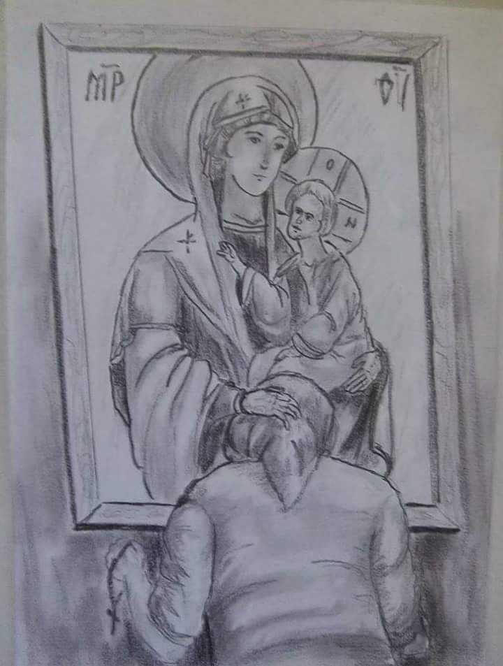 NASTEREA MAICII DOMNULUI, MAMA NOASTRA PREASFANTA: <i>&#8220;Îi datorăm lacrimile noastre spre a-i şterge lacrimile care nu se usucă pe obrajii ei din pricina răutăţilor cu care Îl răstignim pe Hristos&#8221;</i>. FIII LACRIMILOR TALE&#8230;