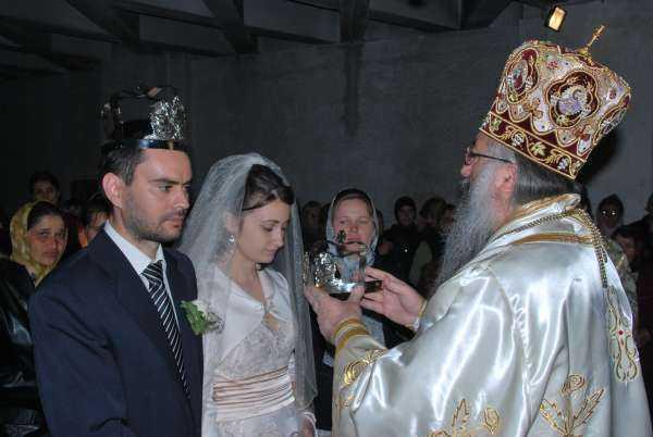 cununie episcop miri