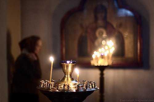 rugaciune la Maica Domnului