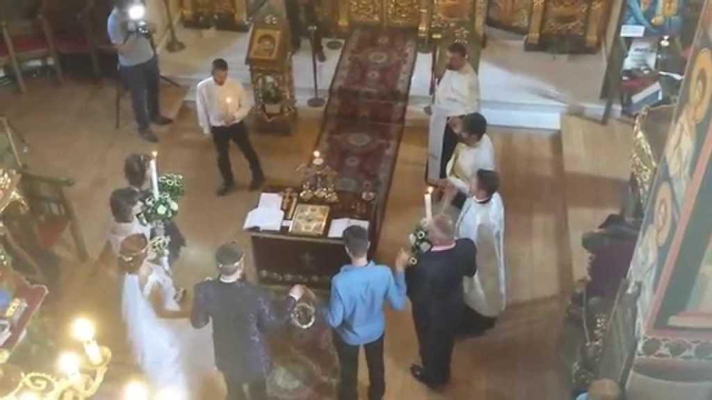 sfintilor mucenici cununie biserica Barlad
