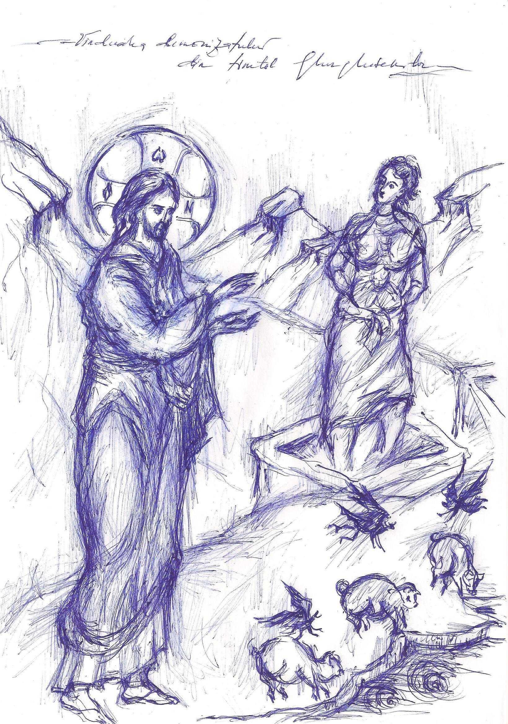 <i>&#8220;Ce ar trebui să facă o persoană care a reuşit să învingă un obicei păcătos?&#8221;</i> CUM SE POATE INTOARCE DUHUL NECURAT IN OM, IMPREUNA CU ALTE SAPTE DUHURI MAI RELE?