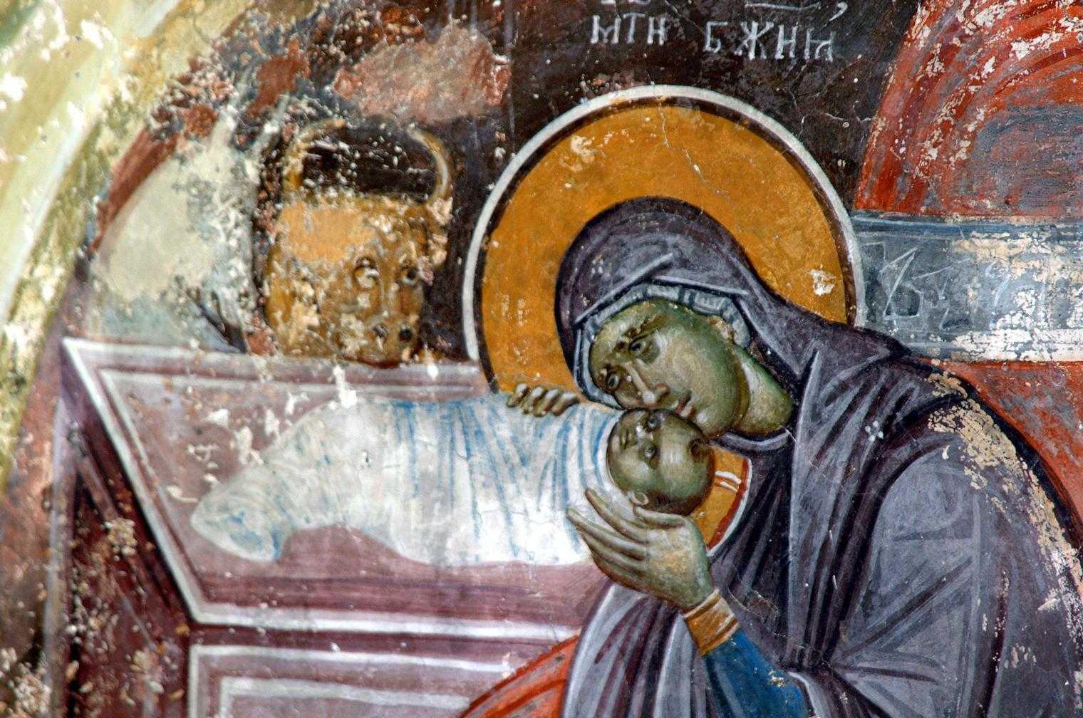 <i>&#8220;CE AI CU NOI, IISUSE?&#8221;</i> &#8211; SEMNUL PRUNCULUI NEAJUTORAT și DURERILE BUCUROASE ALE NAȘTERII DE SUS. Cum să ne pregătim de primirea Lui, cum să așteptăm Nașterea Domnului? <i>Ce Crăciun va sărbători cineva când nu este în rânduială, când sufletul lui nu se odihnește în Dumnezeu?&#8221;</i>