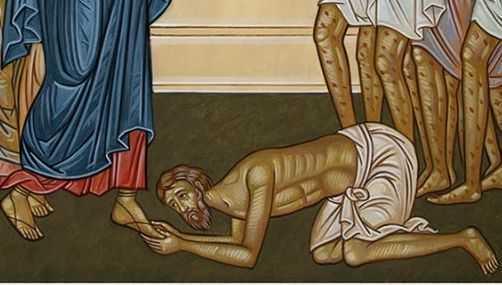 """<i>""""Pre Tine Te lăudăm, pre Tine Te binecuvântăm, Ţie Îţi mulţumim, Doamne…""""</i> – PREDICA PĂRINTELUI ZAHARIA ZAHAROU la Măn. Sfinţii Trei Ierarhi despre MULŢUMIREA NEÎNCETATĂ LUI DUMNEZEU: <i>""""În Liturghie intrăm în părtăşia darurilor tuturor sfinţilor""""</i> (AUDIO + TEXT)"""