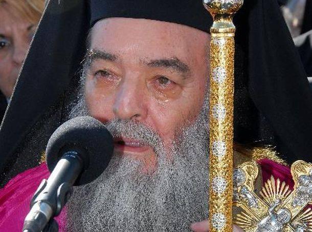 """<i>&#8220;Fiți cu luare-aminte la cei ce se arată a fi """"super-ortodocși""""!&#8221;</i> AVERTISMENTELE DUHOVNICESTI ALE UNUI MITROPOLIT MARTURISITOR GREC: <i>&#8220;Nu ne putem ocupa unilateral doar cu erezia, ci ne vom îngriji mai întâi să ne curățim sufletele, pentru a primi harul lui Dumnezeu&#8221;</i>"""