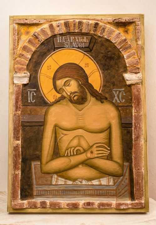 <i>Ca un miel spre junghiere&#8230;</i>: SMINTEALA DUMNEZEULUI RASTIGNIT si REFUZUL LUI HRISTOS din partea celor care aleg partea PUTERII LUMESTI sau a REVOLTEI, a VIOLENTEI in numele dreptatii. CARE ESTE PUTEREA CRESTINULUI?