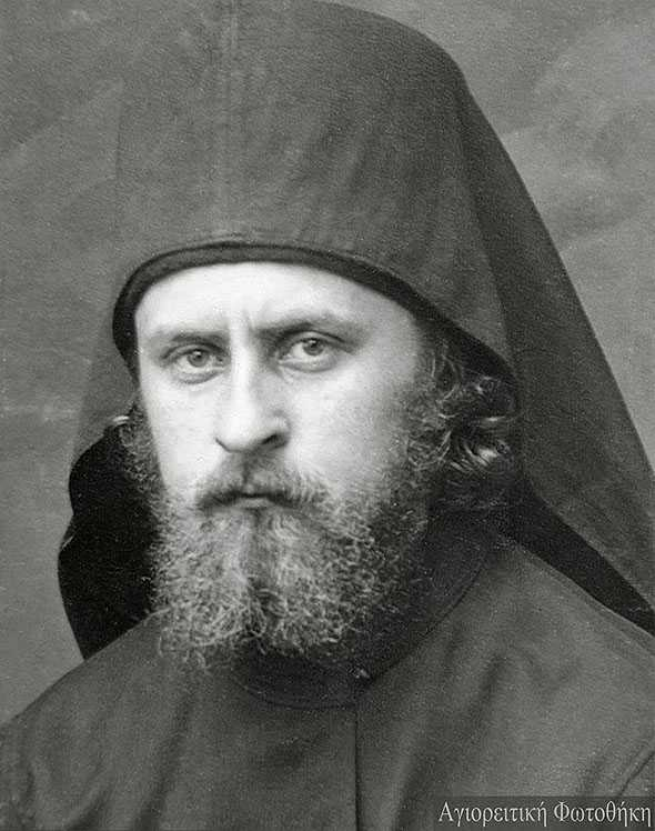 """<i>""""Ieftin ne-a mai pretuit. Fie sa traiasca dupa sine, precum voieste…""""</i> – SFINTII SILUAN si SOFRONIE in fata inceputului CADERII DUHOVNICESTI a lui BALFOUR prin alegerea VOII PROPRII. Ascultare duhovniceasca VS. disciplina"""