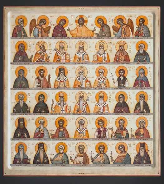 PROVOCAREA INCONFORTABILĂ A SFINȚENIEI&#8230; NU DUPĂ GÂNDUL NOSTRU, în omiliile Arhim. Varnava Iankos: <i>&#8220;Orice se sprijină pe puterea noastră, pe virtutea noastră, este o mare înşelare, care susţine moartea duhovnicească&#8221;</i>