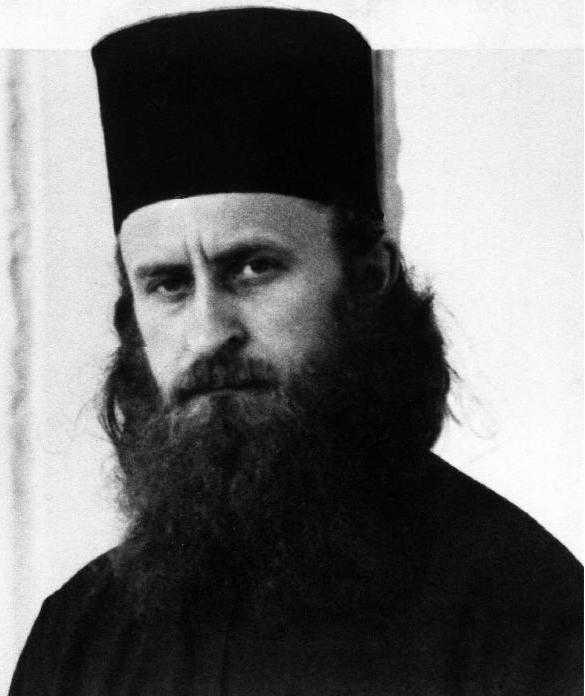 Scrisori ale Părintelui Sofronie Saharov către Balfour despre HAR, LIBERTATE și despre CELE SUFLETEŞTI vs. DUHOVNICEŞTI. <i>Ce putere are și ce nu poate să facă OMUL singur</i>?