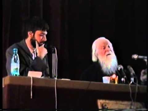 PĂRINTELE SOFIAN – puterea vie a Duhului lui Hristos. MĂRTURIA protos. Teofan Popescu