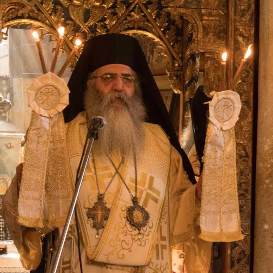MITROPOLITUL NEOFIT (Cipru) despre SEMNELE VREMURILOR, apropierea Razboiului Mondial si a MARILOR CUTREMURE. Care sunt motivele pentru care ingaduie Dumnezeu nenorocirile si CE AVEM DE FACUT: <i>&#8220;Nu Dumnezeu provoaca aceste probleme, ci pacatele oamenilor. IN ACESTI ANI, 2017 si 2018, INMULTITI RUGACIUNEA! Este foarte important sa fim gasiti in pocainta&#8221;</i>