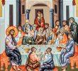 SĂ NE VĂRSĂM VIAȚA CA UN MIR LA PICIOARELE LUI IISUS și să nu Îl vindem sau să Îl părăsim, precum IUDA, pentru SLAVA ACESTEI LUMI! Ce înseamnă <i>&#8220;să-ți urăști sufletul în această lume&#8221;</i>? (Predici minunate, slujbe și cântări străpungătoare la Sfânta zi de Miercuri a Săptămânii Pătimirilor)