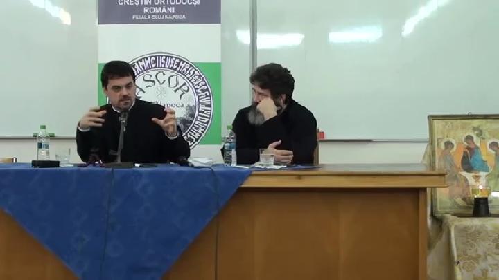"""<i>""""Ce faci, te face""""</i> (II). EȘTI CEEA CE TRĂIEȘTI! Conferința de la Cluj a Diaconului SORIN MIHALACHE (2017, video si text). <i>""""Toate experiențele pe care le facem se înmagazinează în noi ca dispoziții și LASĂ URME""""</i>. Despre NEUROPLASTICITATE ca temei și probă că NE PUTEM SCHIMBA VIAȚA ORICÂND și despre FORȚA EXTRAORDINARĂ A EXPERIENȚELOR, mai ales a celor REPETATE și exercitate cu DEDICAȚIE sau PASIUNE"""