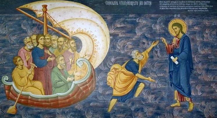 "<i>NU VA TEMETI!</i> – Predici (video/ audio, text) de mare folos la Duminica a noua dupa Rusalii: INCHISOAREA FRICII, ""RABUFNIREA IUBIRII"" si IMPREUNA-LUCRAREA CU DUMNEZEU: <i>""Doamne, vreau sa fiu cu Tine!""</i>"
