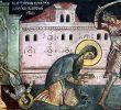 SFINTII MUCENICI CHIRIC SI IULITA &#8211; pruncul si mama care au ales sa fie marturisitorii lui Hristos. <i>&#8220;Muceniţa ca o mieluşea, aducându-şi pe fiul său ca pe un miel, a trecut prin mijlocul lupilor neatinsă&#8230;&#8221;</i>