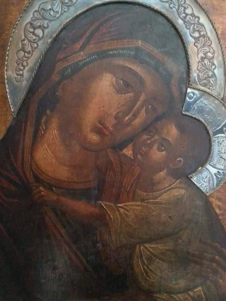 MARIA, PREASFÂNTA MAICĂ ȘI MIREASĂ A LUI DUMNEZEU, <i>&#8220;începutul cerului nou și al pământului nou&#8221;</i>