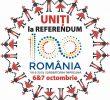Sa spunem un DA limpede NORMALITATII, sa ne aparam valorile si familia, SA MARTURISIM CU DEMNITATE SI FERMITATE! <i>&#8220;Prezenţa noastră la referendumul din 6-7 octombrie reprezintă o mărturisire de credinţă, iar neprezentarea noastră o lepădare de credinţă. AICI NU SUNTEM ÎN SODOMA&#8221;</i>