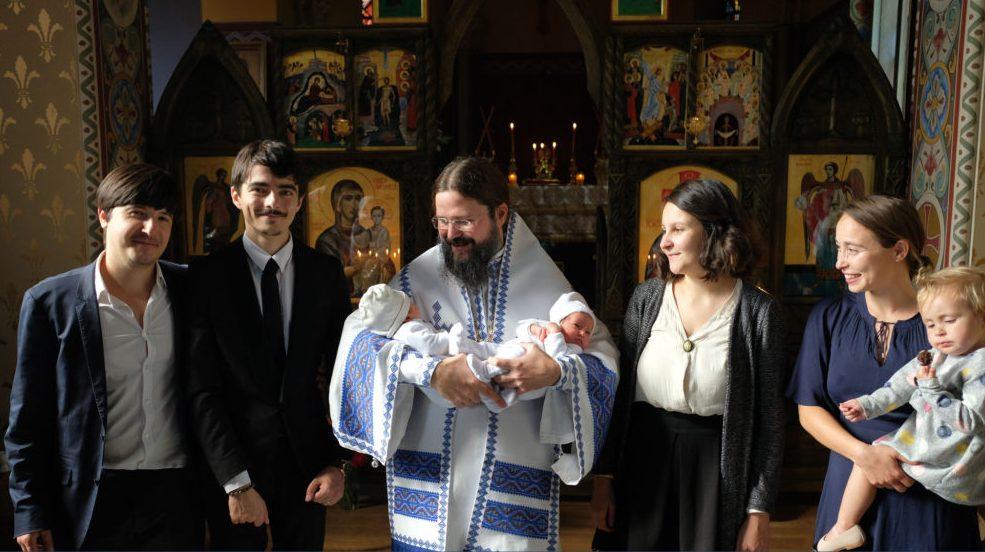 """Părintele Episcop Macarie: <i>""""SFINȚII IOACHIM ȘI ANA sunt un exemplu pentru noi de cum poate fi pusă în lucrare căsătoria</i>. DACĂ NU APĂRĂM CĂSĂTORIA, NU DOAR CĂ NE ARĂTĂM NEPĂSĂTORI, DAR NE FACEM ȘI ÎMPOTRIVITORI AI PLANULUI LUI DUMNEZEU&#8221;"""