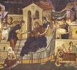 <i>Începutul mântuirii noastre</i>: NAŞTEREA MAICII DOMNULUI și MODELUL SFINȚILOR PĂRINȚI IOACHIM ȘI ANA pentru familia creștină: <i>&#8220;Să învăţăm de la ei cum trebuie să trăim pentru ca şi astăzi să vină pe lume copii ai lui Dumnezeu&#8221;</i>