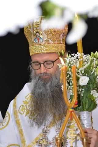 """PREASFINȚITUL SILUAN, Episcop al Episcopiei Ortodoxe Române din Italia – CUVINTE DE MAXIMĂ GRAVITATE DUPA REFERENDUM: <i>""""A venit ceasul Săptămânii Pătimirilor Bisericii. Și noi ne apropiem de Ghetsimani-ul istoriei""""</i>"""