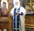 """Părintele GHELASIE ȚEPEȘ, starețul Mănăstirii Sf. Dimitrie din Sighișoara, după REFERENDUM: <i>""""Pregătiți-vă de răstignire! Oamenii lui Dumnezeu vor fi răstigniți, dragilor! De ce suferă poporul ăsta român? E MÂNDRU, DOMNULE, MÂNDRU! Și mândria o va arde Dumnezeu""""</i> (VIDEO, TEXT)"""