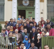 PS MACARIE, Episcopul românilor din Europa de Nord &#8211; CALDE CUVINTE PĂRINTEȘTI de LIMPEZIRE, ÎMBĂRBĂTARE și TREZIRE după căderea la testul REFERENDUMULUI: <i>&#8220;Să transformăm, lucrând duhovnicește, această înfrângere. Să redevenim cu adevărat și PÂNĂ LA CAPĂT CREȘTINI. Să ne implicăm în viața cetății, DISOCIINDU-NE DE ORICE FEL DE PARTIZANAT POLITIC, devenind însă creștini cu conștiință civică&#8221;</i>