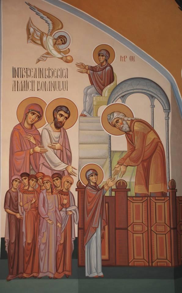 """MAICUTA DOMNULUI si FAGADUIREA COPIILOR LUI DUMNEZEU, IAR NU """"PERFORMANTEI"""" IN LUME. Dialog duhovnicesc de mare folos al Parintilor Liviu Vidican-Manci si Ovidiu Dinca (VIDEO)/ PS IGNATIE TRIF: <i>""""Toți suntem invitați să devenim o biserică în care să intre Dumnezeu! Să ne sfințim trupurile noastre în așa fel încât Domnul să-și găsească odihnă în noi!""""</i>"""