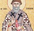 Minunea din ziua de praznic a Sfantului Spiridon