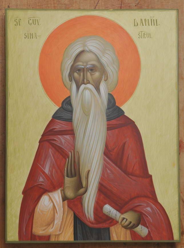 PS MACARIE: <i>Să ne împrietenim cu Sfântul Daniil Sihastrul!</i>