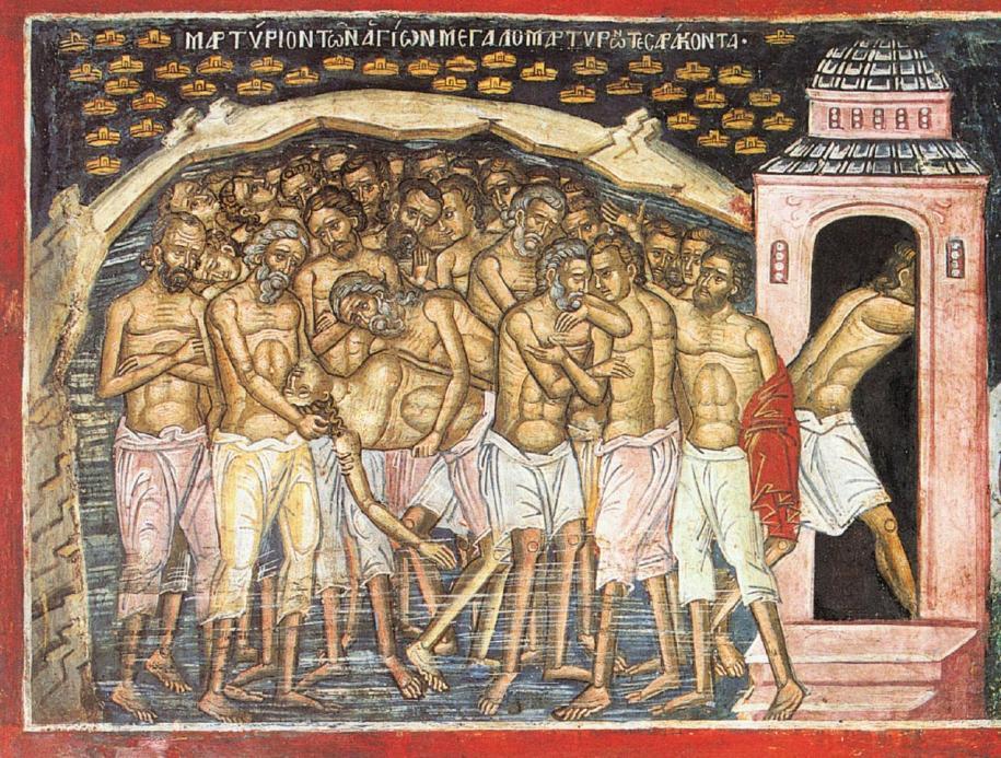 """Esecul unui neam, simptom al apostaziei sale in fapte. ROMÂNII INAINTEA POSTULUI MARE – INTRE DUHUL MUCENICILOR si DUHUL LUI IUDA. <i>""""Vai tie, neam pacatos, popor impovarat de nedreptate! Cum a ajuns ca o desfranata cetatea cea credincioasa?""""</i>"""