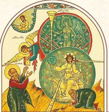 """<i>""""Părtaș la suferinţa și la împărăţia și la răbdarea în Iisus…""""</i>: Arhim. Atanasie Mitilinaios despre SENSUL AUTENTIC AL RĂBDĂRII și ÎNȚELEGEREA CREȘTINISMULUI nu ca simplă RELIGIE, ci ca MOD DE VIAȚĂ și ca împărtășire din viața lui Hristos. """"<i>CREȘTINII FIE SE VOR ÎNCHINA FIAREI, FIE VOR FLĂMÂNZI</i>. ACEST LUCRU SE PETRECE ÎN CULISE ACUM, DAR ÎN VIITOR EL VA DEVENI DIN CE ÎN CE MAI EVIDENT"""""""