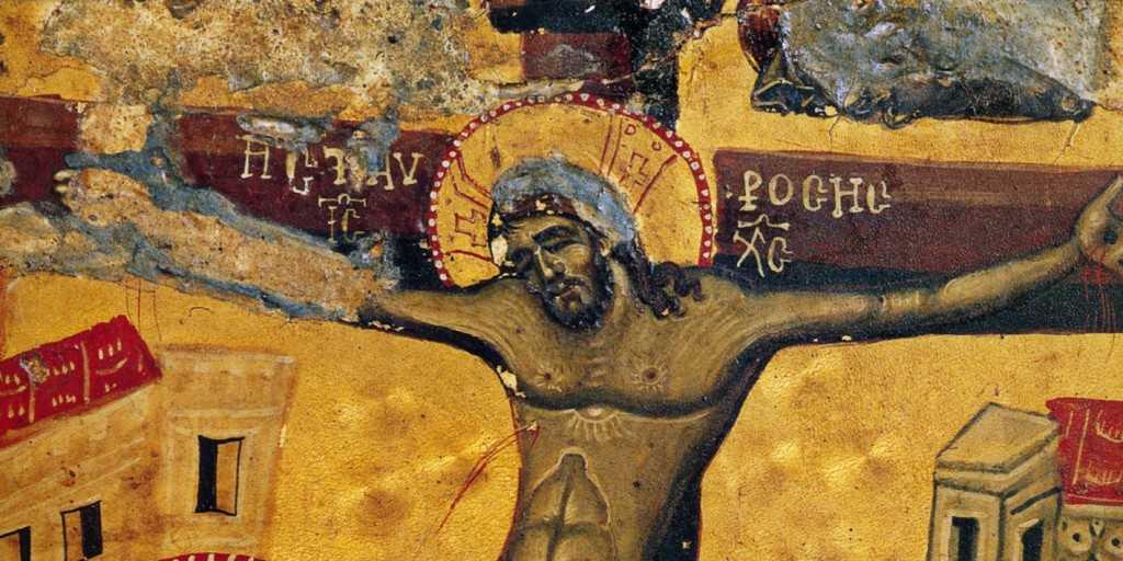 """<i>Eli, Eli, lama sabahtani?</i> – Trairile Mantuitorului Iisus Hristos pe Cruce. SINGURATATE, PARASIRE, INCREDINTARE, MOARTE PENTRU NOI. <i>""""Dumnezeu are nevoie de tine, de mine, de noi toti, pentru ca, prin prezenta noastra, oamenii sa simta prezenta lui Dumnezeu""""</i>. Cuvinte cu putere multa (VIDEO, TEXT)"""