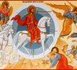 <i>&#8220;Omilii la cartea Apocalipsei, vol. I&#8221;</i>: A DOUA VENIRE A LUI HRISTOS. <i>&#8220;Cel care va apărea este Hristosul suferind, Hristosul rănit&#8221;</i>. PERICOLUL CREȘTINISMULUI &#8220;CĂLDICEL&#8221;, FĂRĂ SUFERINȚĂ, secularizat sau sincretist, <i>&#8220;un înlocuitor ieftin, o formă falimentară a duhovniciei creștine care se sfârșește într-o SPIRITUALITATE UMANISTĂ, precum cea folosită de psihologi&#8221;</i>