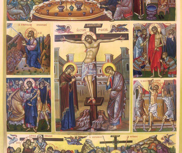 IATA MIRELE&#8230; RASTIGNIT! Inceputul SAPTAMANII MARI a SFINTELOR PATIMIRI ALE DOMNULUI NOSTRU. <i>&#8220;In saptamana aceasta, toata mintea sa se indrepte catre Crucea lui Hristos! In saptamana aceasta, inimile sa fie fierbinti si deschise!&#8221;. &#8220;Esti invitat ca in aceasta saptamana a Sfintelor Patimiri SI TU, FRATE SI SORA, sa randuiesti ceva SCHIMBARE IN VIATA TA&#8221;</i> (audio, video, text)