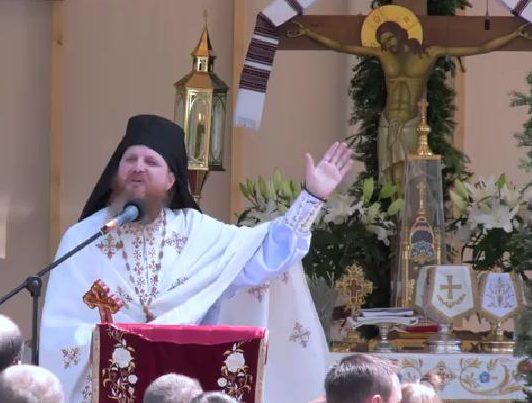 CHIPURI DE SFINȚENIE, EROISM ȘI DEMNITATE în România veacului XX, PILDE DE CONȘTIINȚE MĂRTURISITOARE PENTRU VREMURI DE PRIGOANĂ. Cuvântul Părintelui IEREMIA de la PUTNA la <i>Duminica Sfinților români</i>, 2019 (VIDEO, TEXT)