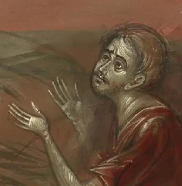 """AMAGIRILE SI TREZIREA FIULUI RISIPITOR. <i>""""Rezultatul imbuibarii si al confortului: OMUL MODERN este FOARTE SIGUR PE EL SI PE TEHNOLOGIE si NU MAI ARE CONSTIINTA VINOVATIEI, ci doar aceea ca totul i se datoreaza""""</i> (PREDICA la Biserica romaneasca din Offenbach, VIDEO, TEXT)"""