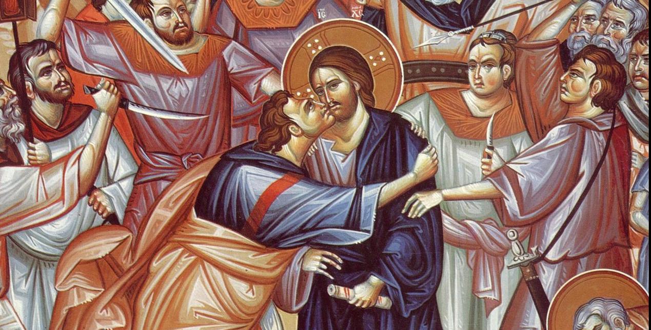 """CÂND CLERUL TRĂDEAZĂ PE HRISTOS… Cuvinte grele și ascuțite de bisturiu ale PR. GEORGE REMETE despre unele FENOMENE ECLEZIALE SMINTITOARE, spre mustrare vindecătoare, iar nu spre osândire sau dezbinare. <i>""""Problema creştinismului nu sunt necreștinii, ci creştinii. Problema este că sarea nu mai sărează şi focul nu mai încălzeşte. Nu te poate trăda, compromite şi face de ruşine decât al tău""""</i>"""