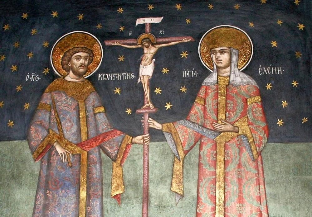 """VIDEO: Jurnalistul ANDREI VLĂDĂREANU mărturisește: <i>""""Biserica oricum nu are voie să dea Sângele și Trupul lui Hristos nici apostaților, nici celor care se îndoiesc. Niciodată. Și oricum, Biserica nu dă Sfânta Împărtășanie nimănui cu forța</i>. CU FORȚA LUCREAZĂ CEILALȚI"""""""