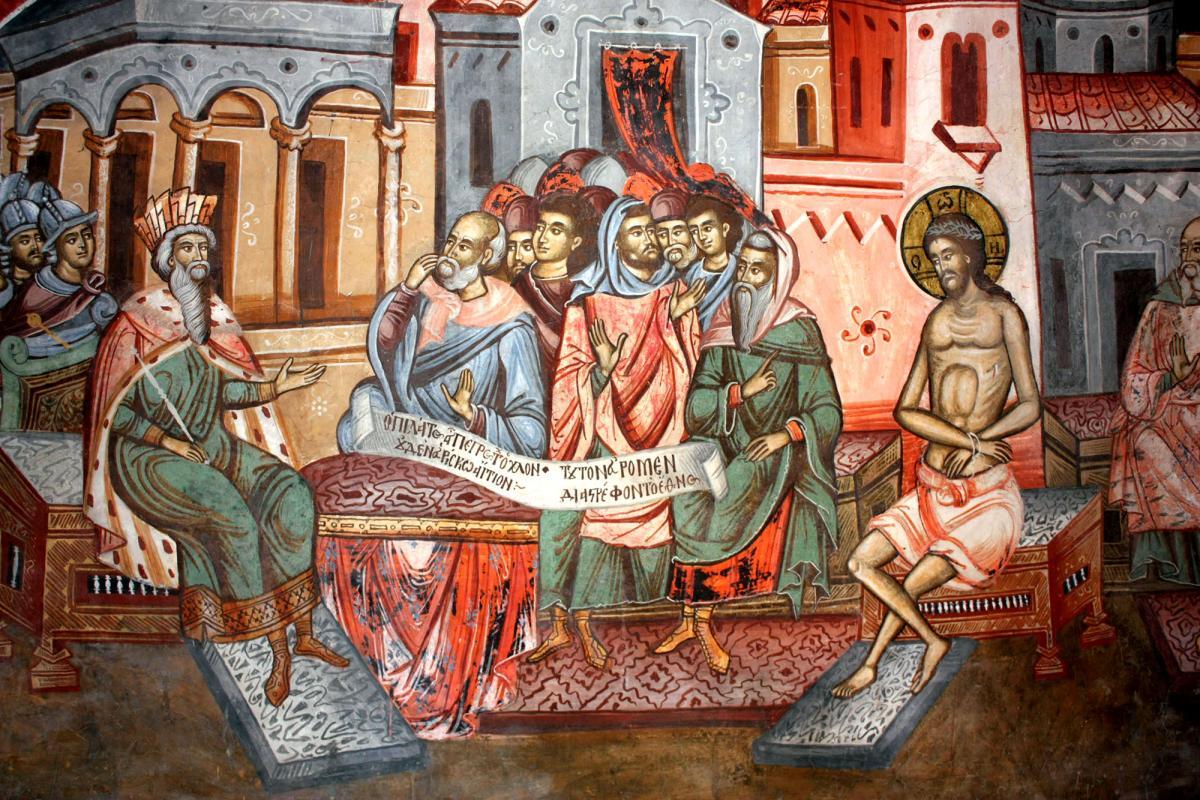 """Părintele Tudor Ciocan: MĂRTURISIREA ADEVĂRULUI DOARE – ȘI PE CEILALȚI, ȘI PE NOI – dar trebuie asumată până la capăt: <i>""""Trebuie să stăm în Adevăr orice ar fi, ORICE AR SPUNE OAMENII, dar cu adâncă smerenie""""</i>"""