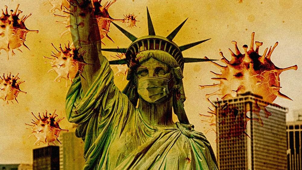 """Părintele TUDOR CIOCAN: <i>""""Ceea ce gustăm acum, această limitare a libertății este doar sămânța societății viitoare în care ACEASTĂ LIBERTATE ESTE NIMICITĂ! În momentul în care începi să cedezi libertatea, ÎN CHIAR TRUPUL TĂU, la presiunea autorității, DEJA NU MAI EXISTĂ O LIMITĂ""""</i> (audio, text)"""