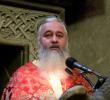 """Arhim. DUMITRU COBZARU – adevăruri grele despre semnificația PANDEMIEI: <i>""""Trăim semnele Sfârșitului Lumii. ÎNCEPE O PRIGOANĂ la alt nivel, MULT MAI PERFID, care nu ucide atât trupul, cât mai ales mintea, inima, sufletul</i>. DIAVOLUL NE VREA MOARTEA CU ORICE PREȚ"""" (video, predica la SF. MARE MUCENIC DIMITRIE)"""