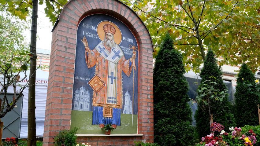 SFÂNTUL NECTARIE, de 100 DE ANI cald rugător în ceruri și PRIETEN DRAG AL CELOR BOLNAVI ȘI NECĂJIȚI. Nor de mărturii emoționante ale MINUNILOR CONTEMPORANE săvârșite pentru credincioșii români (REPORTAJE VIDEO)
